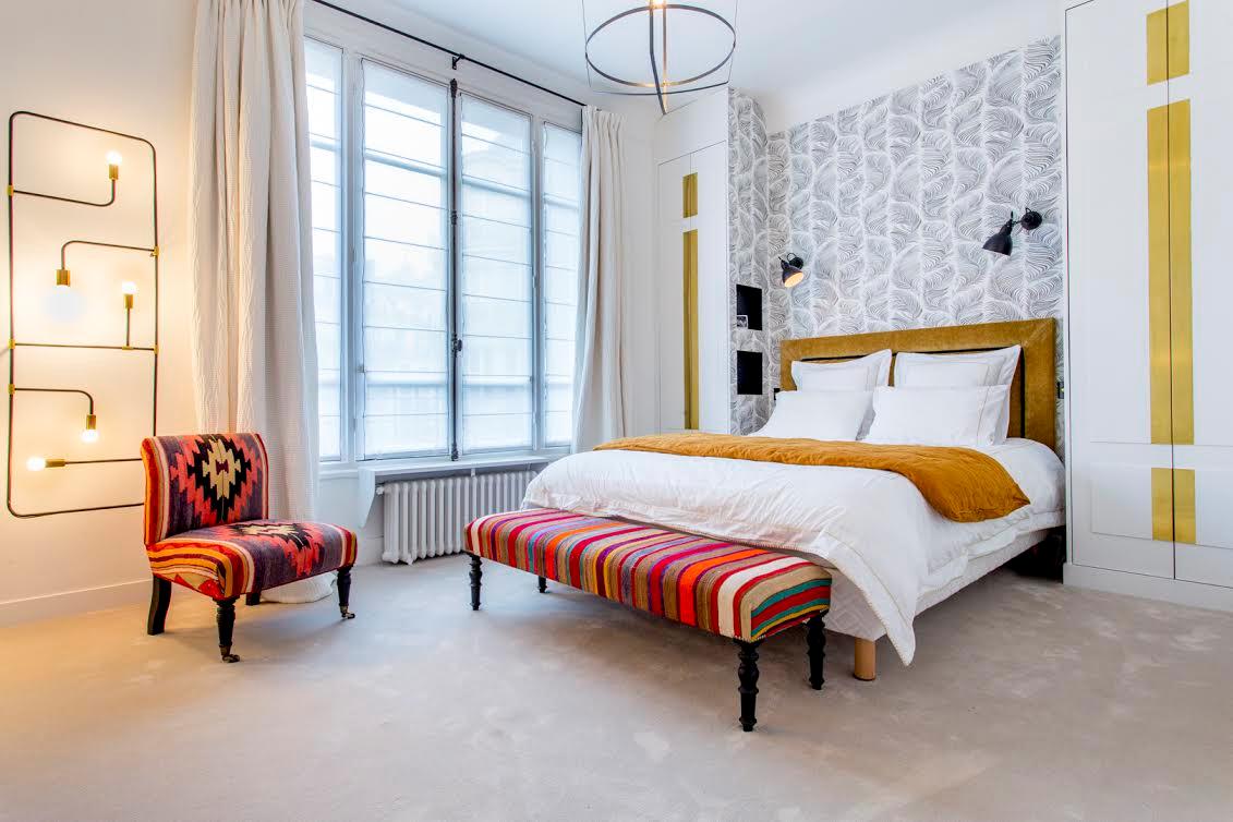 linge de lit linge de maison alma int rieurs. Black Bedroom Furniture Sets. Home Design Ideas